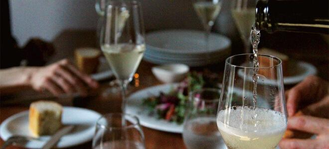 menu_ワイン